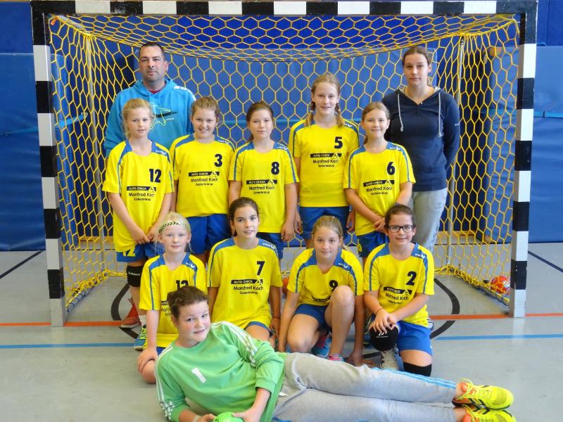 Saison 2015/2016