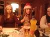 Weihnachtsfeier Weibliche B-Jugend