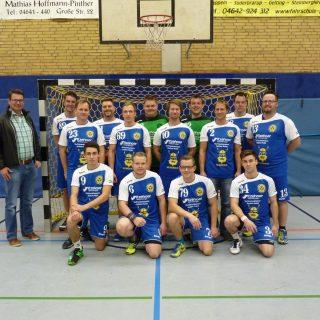 Männer Saison 2016/2017
