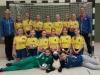 Weibliche Jugend-D Saison 2017/2018