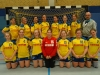 Die Frauenmannschaft der Saison 2017/2018