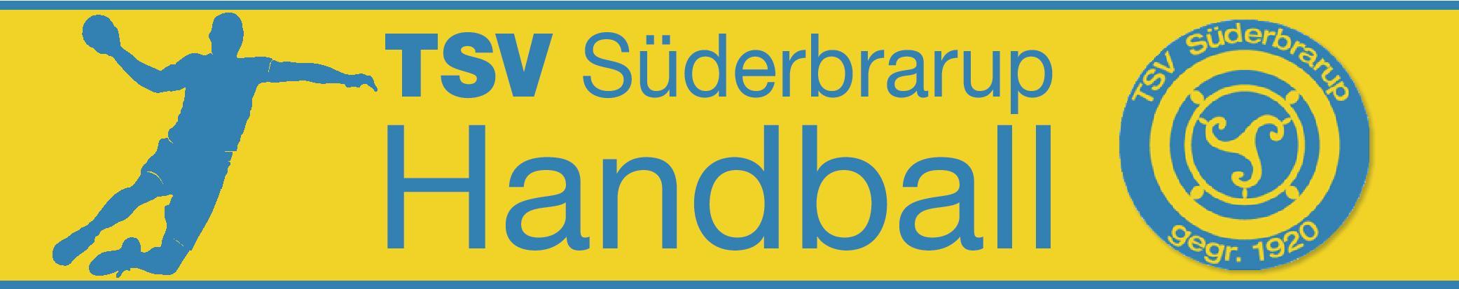 TSV Süderbrarup - Handball